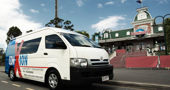 Brisbane Airport Shuttles Airport Shuttle Transfers To Gold Coast