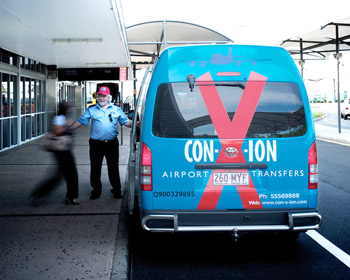 Brisbane Airport Shuttles Airport Shuttle Transfers To