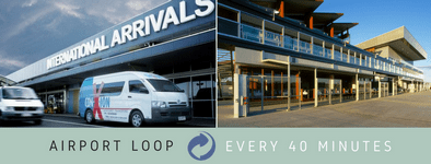 Airport Loop Transfer