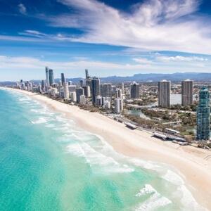 Brisbane to Gold Coast Shuttle Bus Services | Con-x-ion