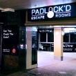 Padlockd Escape Rooms