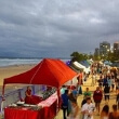 Surfers Paradise Beachfront Marke