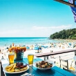 Noosa Beaches and Bars