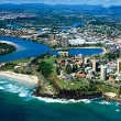 Tweed River Coolangatta