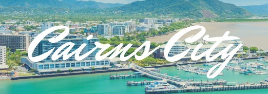cairns-city Banner