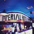 Events at the Imperial Hotel
