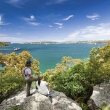 Manly to Spit Coastal Trek