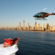 Helicopter Flights and Jet Boat Rides