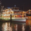 Brisbane River Dinner Cruises