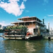 Kookabura River Queen Cruises