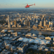 Brisbane Helicopter Tour