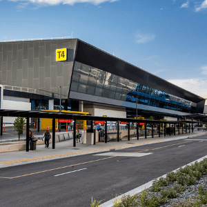 Buses from melbourne airport to torquay