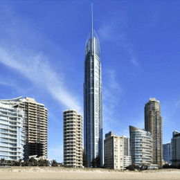 Gold Coast Hotel Transfers