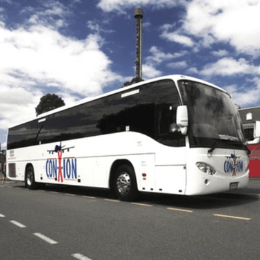 Brisbane Airport Shuttles - Airport Shuttle Transfers to