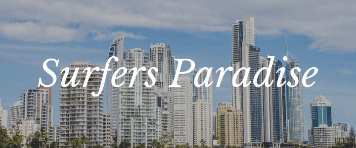 Surfers Paradise Travel Guide