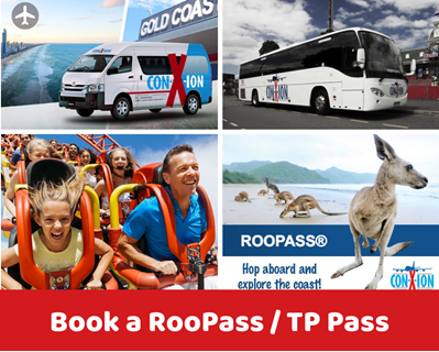 RooPass and TP Pass