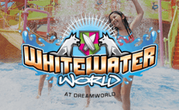 WhiteWater World Theme Park Transfers