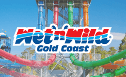 Wet n Wild Theme Park Transfers