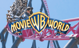 Movie World Theme Park Transfers
