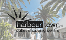 Harbour Town Theme Park Transfers