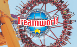 Dreamworld Theme Park Transfers