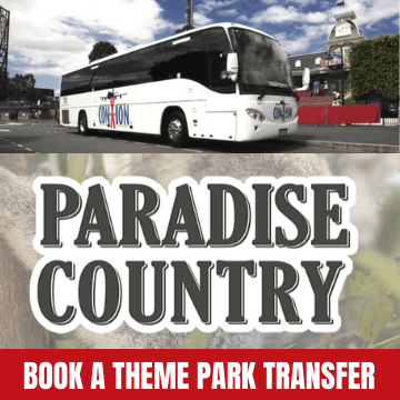 Paradise Country Theme Park Transfer