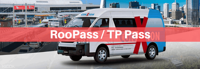 RooPass and Theme Park Passes